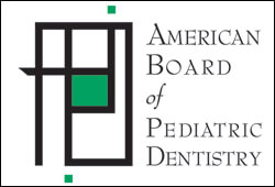 american board of pediatric dentistry