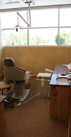 Dr. Schweppe's Office