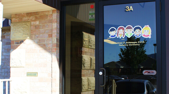 Pediatric Dentist Logan Utah