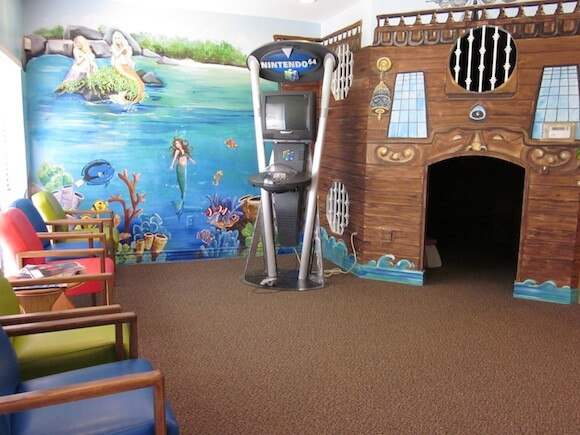 Logan Utah Pediatric Dentist