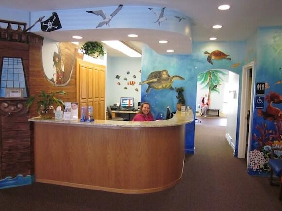 farr west utah dentist office
